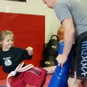 PERSONAL TRAINING & PRIVATE LESSONS